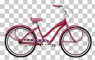 Cruiser Bicycle Felt Bicycles Mountain Bike Bicycle Frames PNG