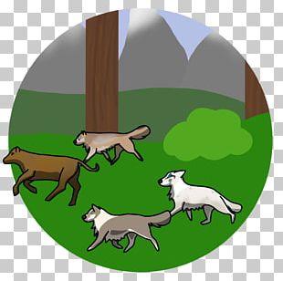 Sheep Cattle Goat Mammal Dog PNG