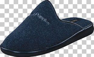 Slipper Sandal Shoe Hush Puppies Leather PNG