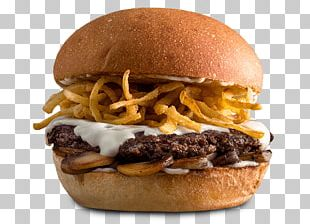 Hamburger French Fries Fast Food Restaurant Fast Casual Restaurant PNG