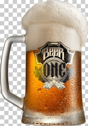 Lager Beer Stein Wheat Beer Beer Glasses PNG