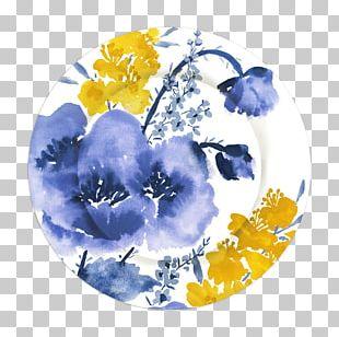 Watercolor Painting Paper Mockup PNG