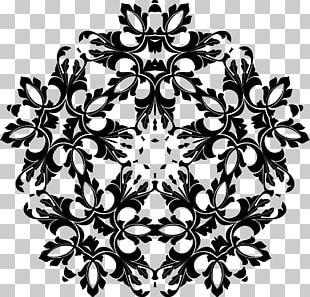 Floral Design Visual Arts Logo PNG