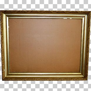 Rectangle Wood Stain Frames Square Meter PNG