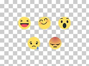 Social Media Emoji Emoticon Facebook Computer Icons PNG