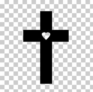 Christian Cross Crucifixion Christianity Religion PNG