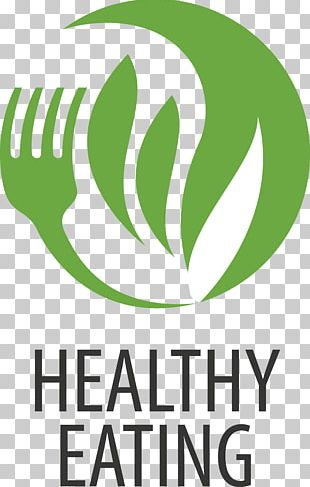 Logo Health Food Eating PNG