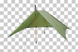 Tarpaulin Tent Scouting Camping Shelter PNG