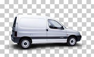 Citroen Berlingo Multispace Compact Van Citroën Minivan PNG