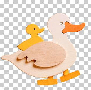 Duck Educational Toys Jigsaw Puzzles Child PNG