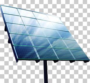 Solar Panels Solar Energy Solar Cell Energy Development PNG