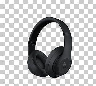 Beats Electronics Beats Studio Noise-cancelling Headphones Wireless PNG