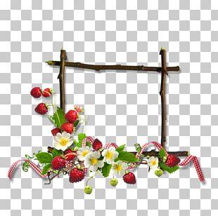 Blog Decoupage Floral Design LiveInternet PNG