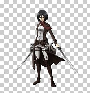 Eren Yeager Mikasa Ackerman A.O.T.: Wings Of Freedom Jean Kirschtein Attack On Titan PNG