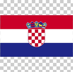 Flag Of Croatia National Flag PNG