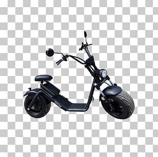 Wheel Electric Vehicle Electric Motorcycles And Scooters Electric Kick Scooter PNG