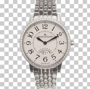 International Watch Company Jaeger-LeCoultre Reverso Automatic Watch PNG