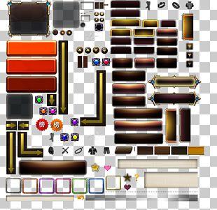 User Interface Design PNG