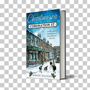 Christmas On Coronation Street Advertising Brand PNG