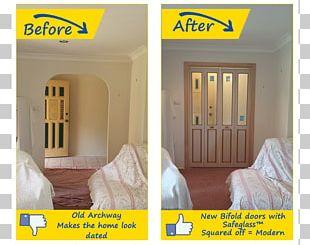 Window Folding Door House Room Dividers PNG