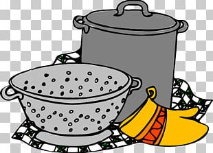 Cookware And Bakeware Kitchen Utensil Cooking PNG