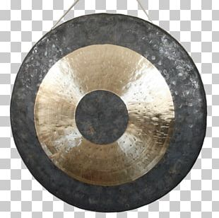 Gong Musical Instruments Tam-tam Standing Bell PNG