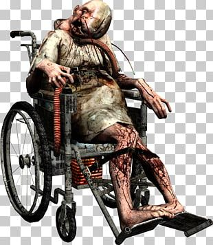 Silent Hill: Downpour Silent Hill: Homecoming Wheelman Pyramid Head PNG