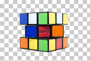 Rubiks Cube Pocket Cube PNG