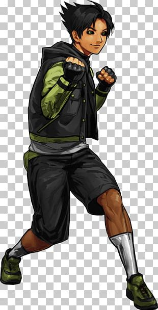The King Of Fighters XII Psycho Soldier The King Of Fighters 2002: Unlimited Match Sie Kensou PNG