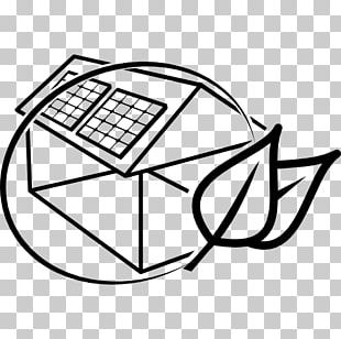 Solar Power Building Solar Energy Electricity Photovoltaic System PNG