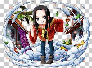 Boa Hancock One Piece Treasure Cruise Monkey D. Luffy Nami PNG