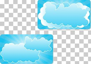 Cloud Euclidean Illustration PNG