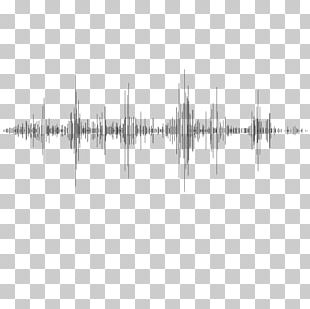 Acoustic Wave Sound PNG