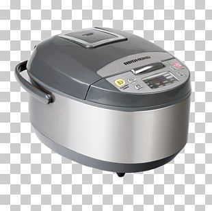 Rice Cookers Multicooker Multivarka.pro Home Appliance Pilaf PNG