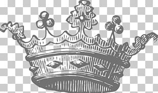 Drawing Crown Of Queen Elizabeth The Queen Mother PNG