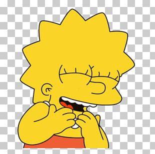 Maggie Simpson Lisa Simpson The Simpsons Game Homer Simpson Bart Simpson PNG