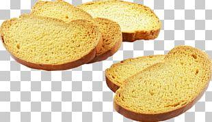 Zwieback Toast Rye Bread Pumpkin Bread PNG