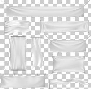 Banner Euclidean Silk PNG