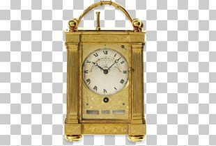 Breguet Boutique Wien Watchmaker Clock PNG