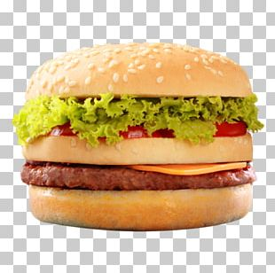 Cheeseburger Whopper Hamburger McDonald's Big Mac Breakfast Sandwich PNG