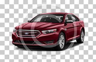 2015 Ford Taurus 2017 Ford Taurus Car 2014 Ford Taurus PNG
