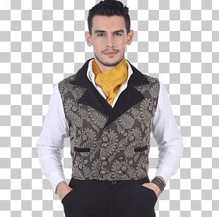 Waistcoat Double-breasted Single-breasted Gilets Jacket PNG