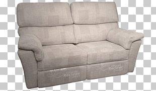 Loveseat Sofa Bed Car Couch Chair PNG