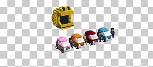 Ms. Pac-Man LEGO Q*bert Pac-Man 2: The New Adventures PNG