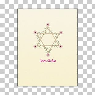 Pink M Wedding Invitation Bar And Bat Mitzvah RTV Pink PNG