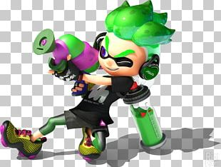 Splatoon 2 Nintendo Switch Electronic Entertainment Expo 2017 Wii U PNG