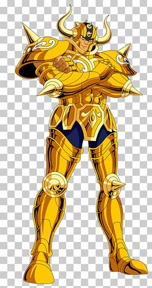 Taurus Aldebaran Pegasus Seiya Aries Mu Saint Seiya: Knights Of The Zodiac PNG