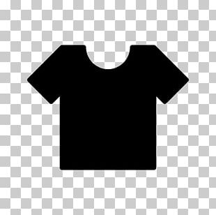 T-shirt Sleeve Computer Icons Clothing PNG