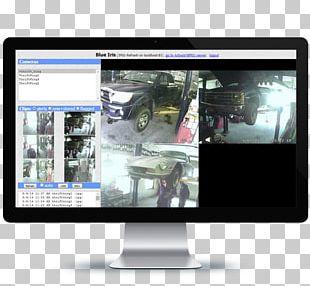 Computer Monitors Network Video Recorder Computer Software IP Camera Motion JPEG PNG