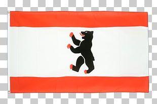 Flag Of Berlin Fahne Flag Of North Rhine-Westphalia Grosse PNG